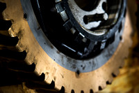 photo of mechanical gears